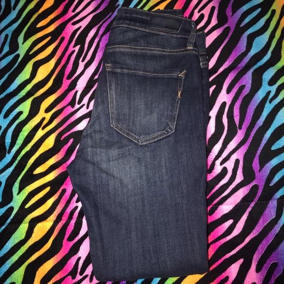 Express Denim - Express Blue Jeans